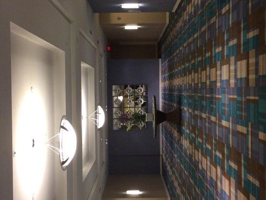 Holiday Inn Orlando – Disney Springs Area: Lobby area