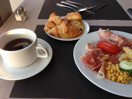 Splendid Hotel & Spa: おいしい朝食でした