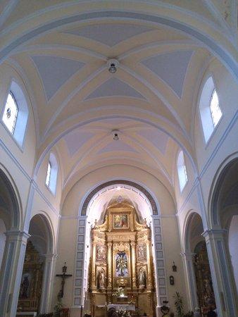 Iglesia Parroquial Nuestra Senora de la Asuncion