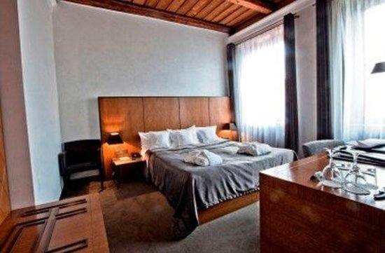 Hotel Albrecht: Design Room