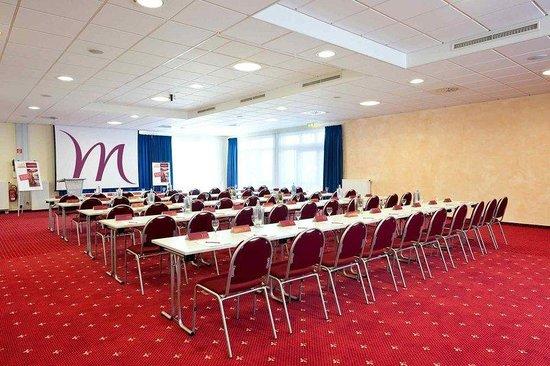 Doblergreen Hotel Stuttgart-Schwieberdingen: Meeting Room