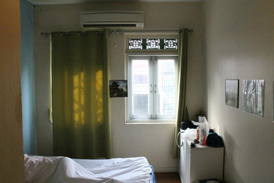 Aloha Guest House : Our double room
