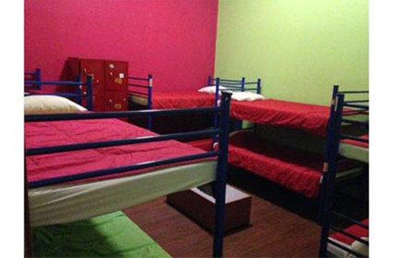 Hostel Amigo: 10 Bedroom Dorm