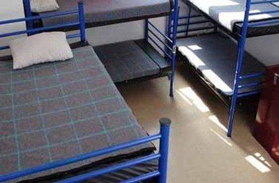 Hostel Amigo: 8 Bedroom Dorm