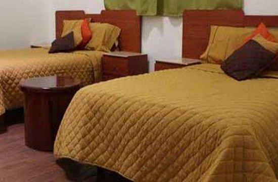 Hostel Amigo: Twin Room