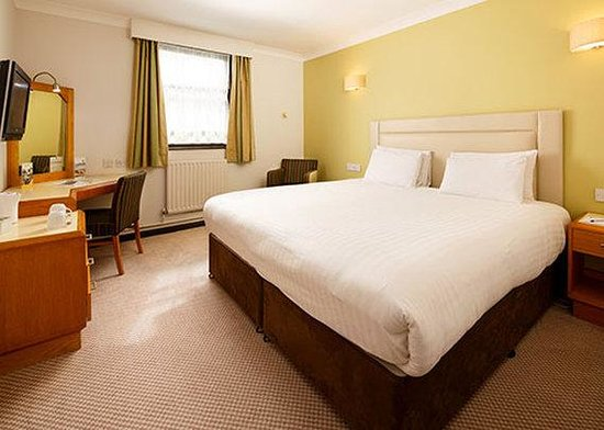 Dragonfly Hotel Bury St Edmunds: NT