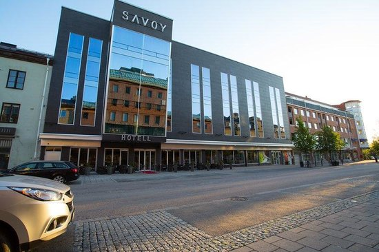 Photo of BEST WESTERN Hotell Savoy Luleå