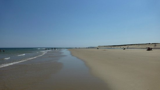 Cape Cod National Seashore: Coast Guard Beach, Cape Cod