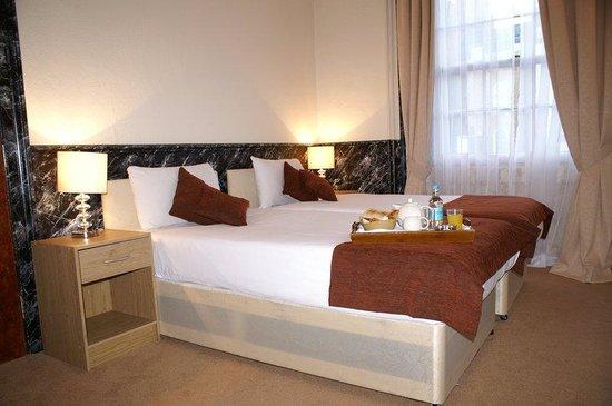 Photo of Eaton Square Hotel London