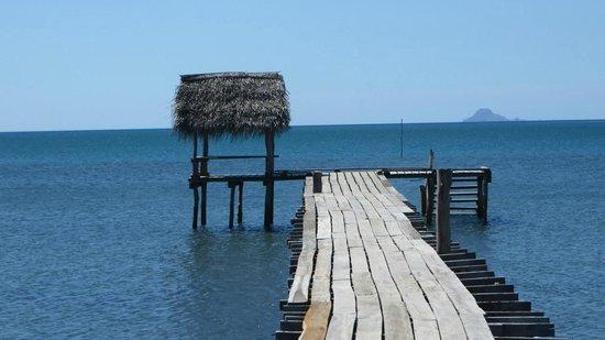 Nukubati Private Island: Postcard Perfect