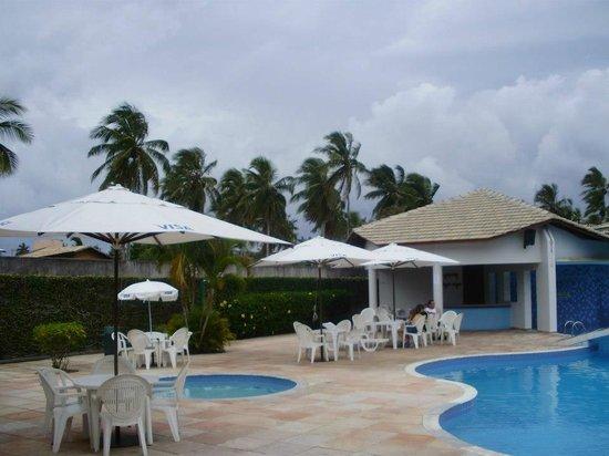 Oceano Praia Hotel : Lazer