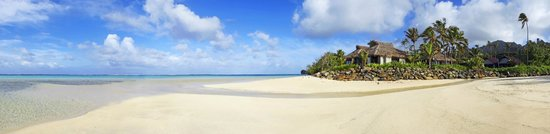 Titikaveka, Cook Islands: Sea Change Beachfront
