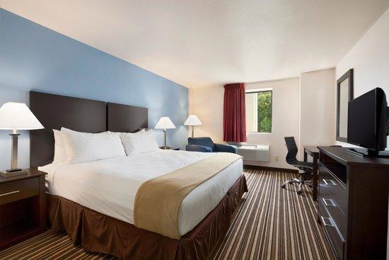 Quality Inn & Suites - Round Rock