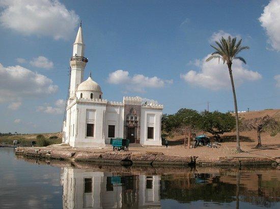 Rosetta, Ägypten: Abo Mandor Historical Mosque