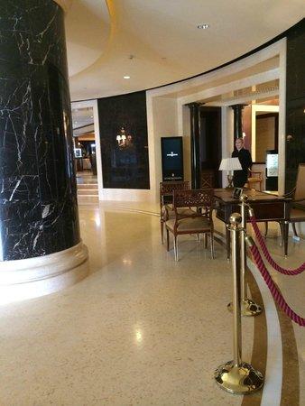 InterContinental Kiev : Quality and luxury