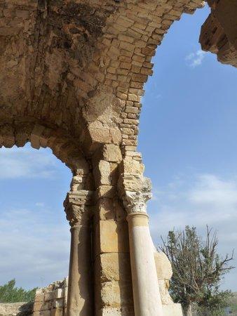 Bet Guvrin-Maresha National Park: Crusader Church