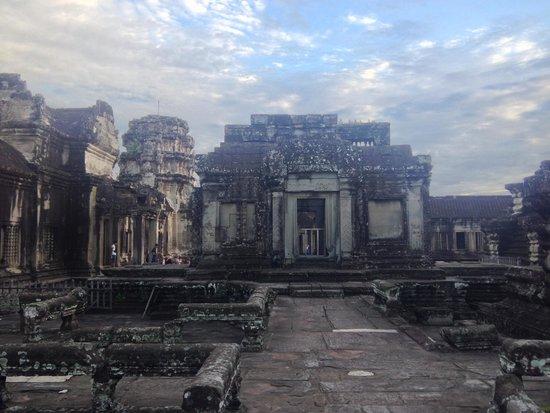 Amansara: Angkor Wat