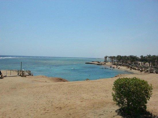 SENTIDO Kahramana Park : plage2014