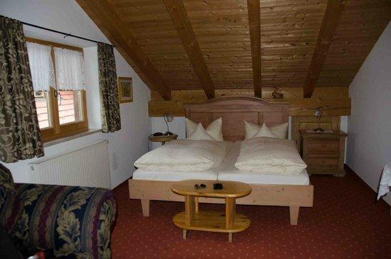 Hotel Ferienhaus Fux: chambre