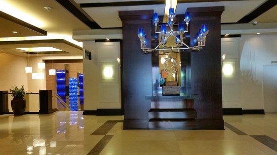Renaissance Phoenix Downtown Hotel: Lobby