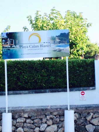 Bungalows Playa Cala'n Blanes