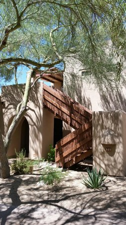 Boulders Resort & Spa, Curio Collection by Hilton: Casita