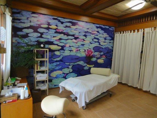 Taksu Healing Haven