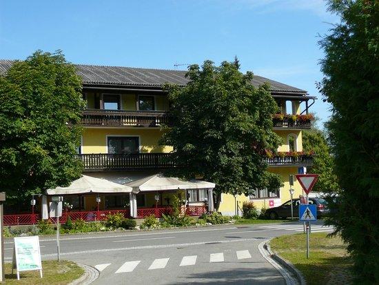 Hotel Restaurant Gollner