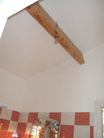 Maora Village: Salle de bain