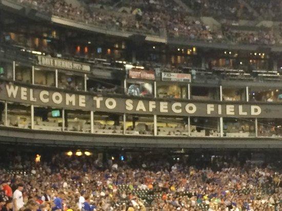 Safeco Field: Safeco