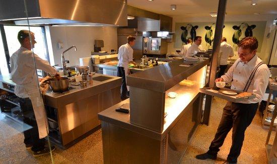 Van Dijck Riethoven.Keuken Foto Van Restaurant Vandeijck Riethoven Tripadvisor