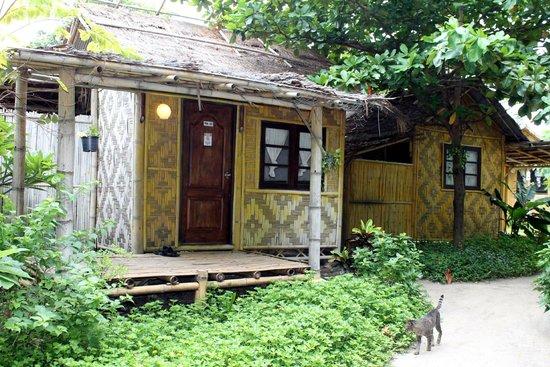 PP Charlie Beach Resort: My hut