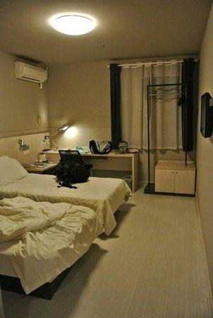 Jinjiang Inn (Shanghai Chuansha Huaxia East Road)