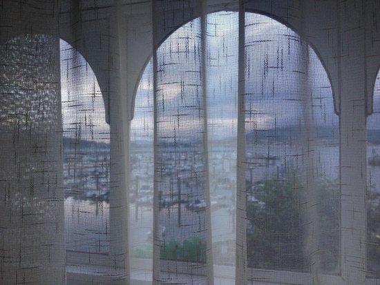 Hotel Cais: Vistas desde la habitación