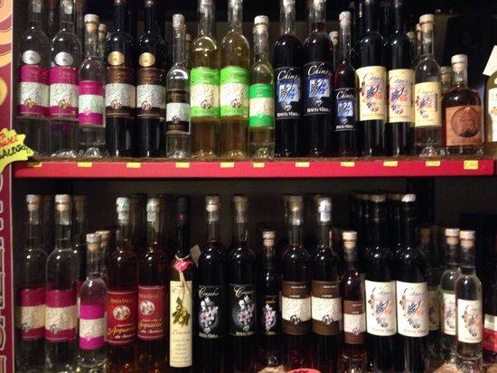 Enoteca Le vigne del Salento