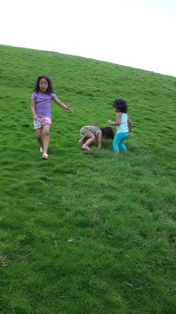 Inder Residency : kids enjoyed