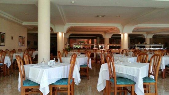 HSM Reina del Mar: Dining room
