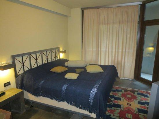 Tufenkian Avan Dzoraget Hotel: Doppelzimer
