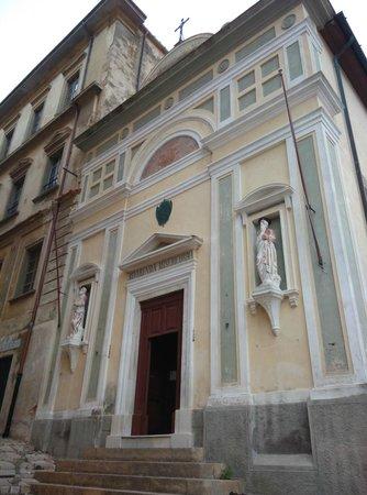 Chiesa Reverenda Misericordia