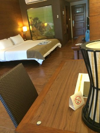 Sunprime Kamala Beach: Grand Deluxe Room with Pool View