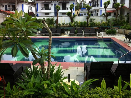Keys Ronil Resort: Pool