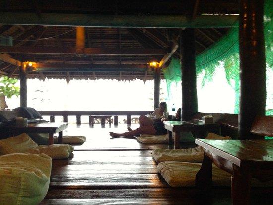 Bottle Beach 1 Resort: Restaurant