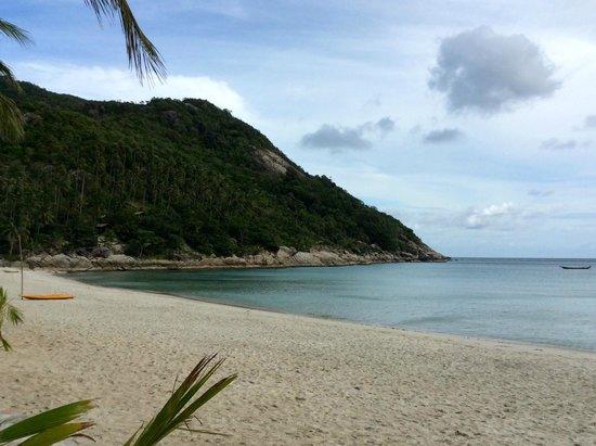 Bottle Beach 1 Resort: Bottle beach