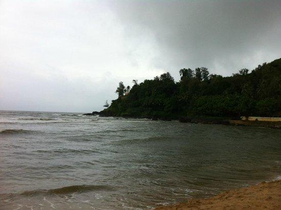 Britto's: Baga Beach