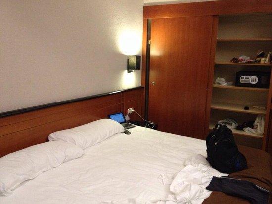 Hotel Derby: Номер стандартный