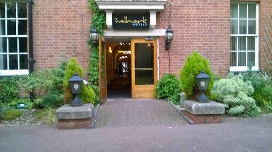 Hallmark Hotel Derby Midland: Hallmark Hotel