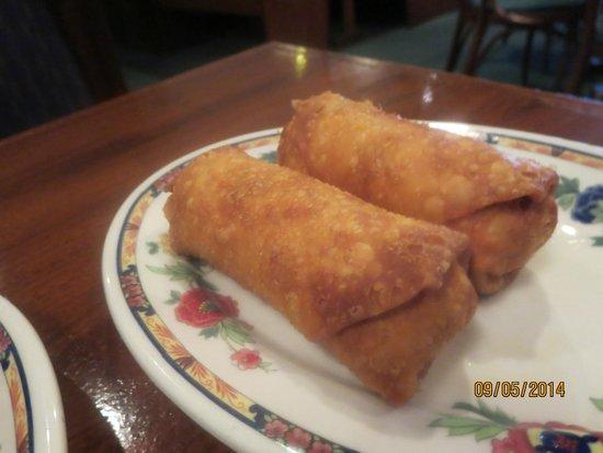 Best Chinese Food Winston Salem