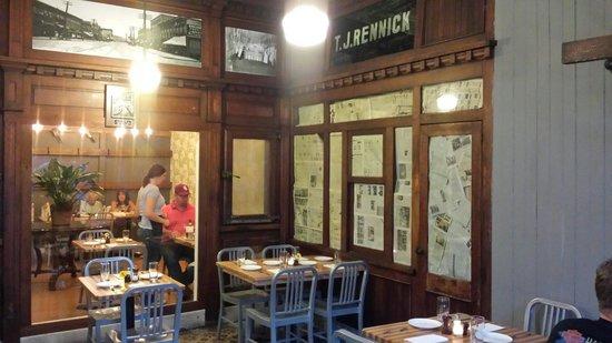 Rennick Meat Market