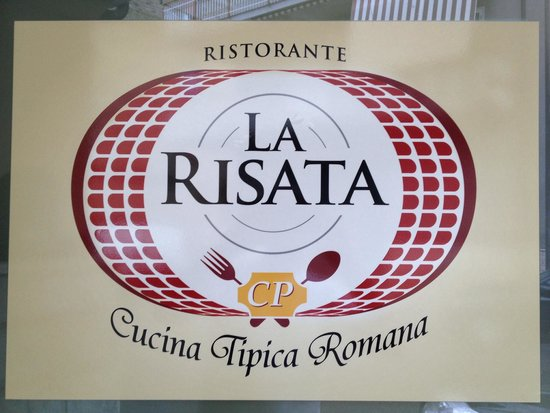 Cucina tipica romana foto di la risata fondi tripadvisor for Cucina romana tipica