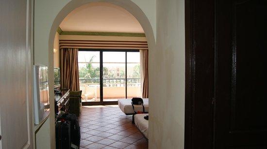Ali Baba Palace : pokoj 4914